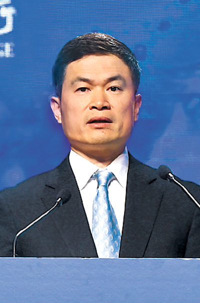 证监会副主席方星海:推动建设国际大宗商品定