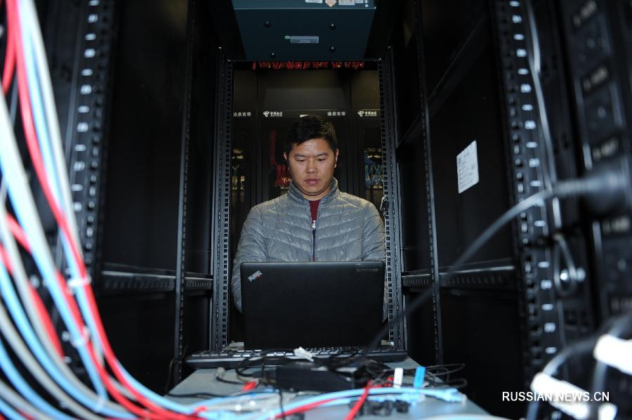 Большие данные направляют китайскую космонавтику к переходу в новый формат
