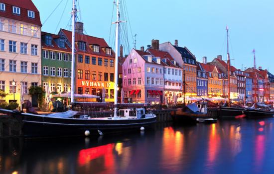 童话王国丹麦:让人垂涎欲滴的美食大盘点