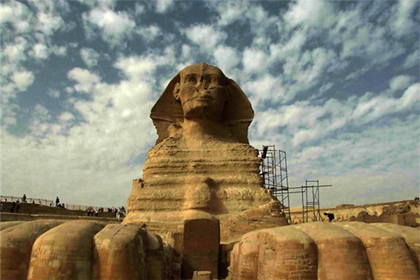 With its vast experience as a tourist destination, Egypt is now hosting a training course for travel representatives from other African countries.