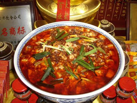 垂涎欲滴!盘点外国人最爱吃的中国菜