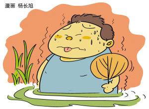 芒种时节农谚集锦
