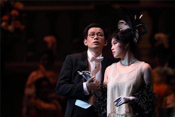 "Entitled ""From Vienna to Paris: A Gala of Operettas"", the NCPA event is set in the opulent world of"