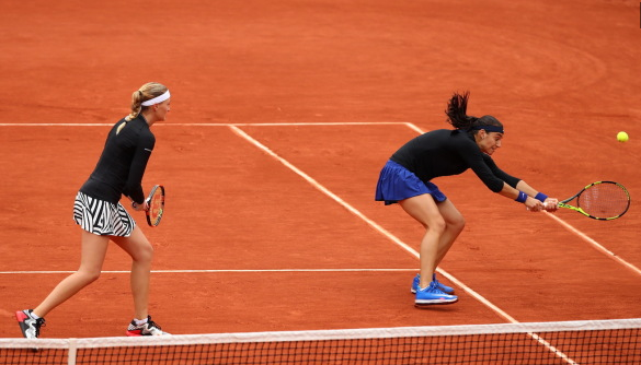 French Open: 6-3, 2-6, 6-4 win ends host nation