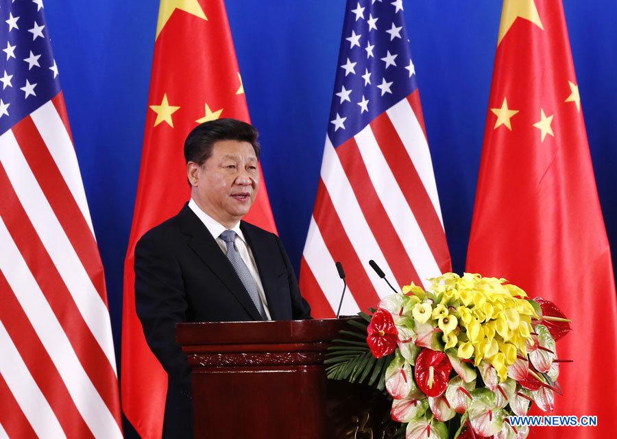Le 8ème Dialogue stratégique et économique ouvre à Beijing