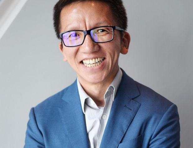 三人行广告有限公司董事长 胡栋龙
