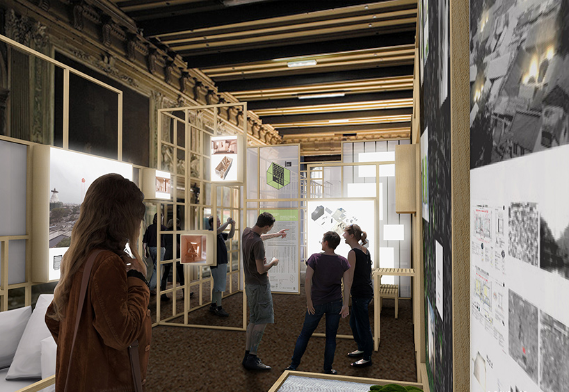 """Sixty-four countries have converged at the 15th Venice Architecture Biennale. With the theme """"Reporting from the front"""", participants are encouraged to design from daily experiences and in response to the current social problems. Many European architects are tackling the migrant crisis head on."""