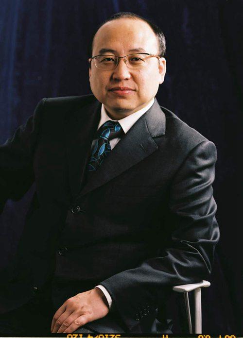 昌荣传播董事长兼CEO 党郃