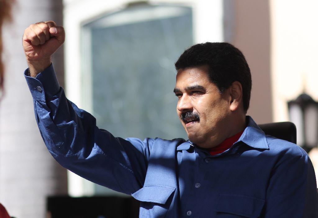 Maduro afirma que no se llevará a cabo referéndum antes de 2017