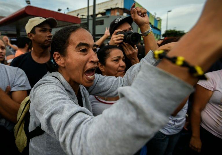 Sector público de Venezuela sólo trabaja dos días a la semana debido a escasez energética