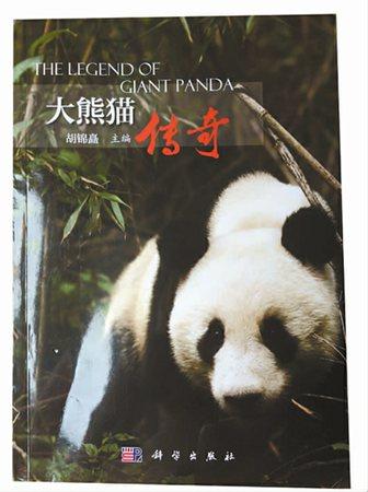 《大熊猫传奇》