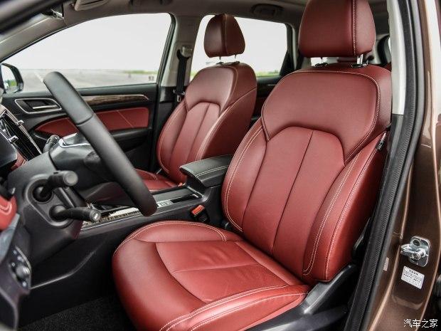 两种动力选择 荣威RX5将于7月6日上市高清图片