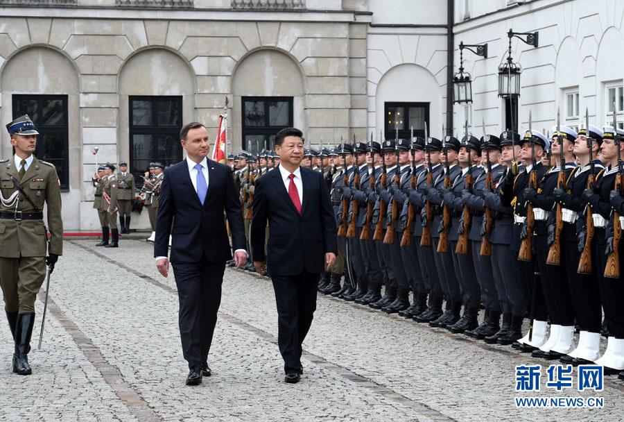 La venue du président Xi devrait renforcer les relations