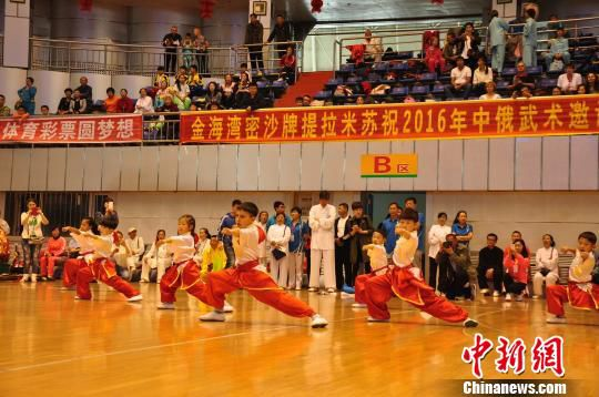 В Суйфэньхэ проходит китайско-российский фестиваль