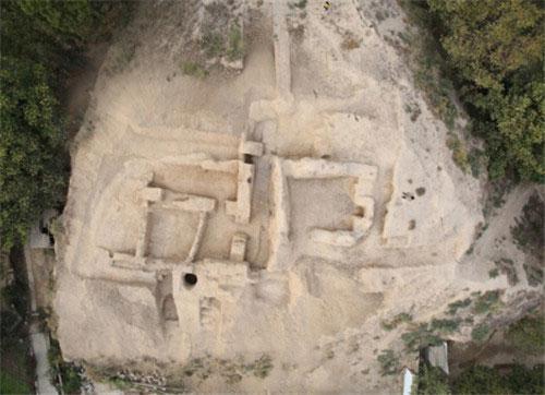 Coopération archéologique entre la Chine et l
