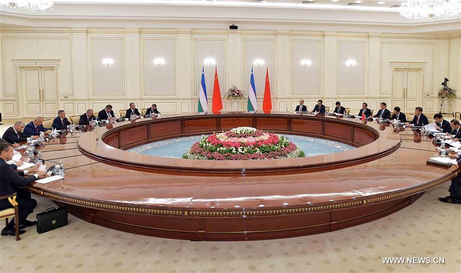 Les 2 pays élèvent leur relation au rang de partenariat stratégique global