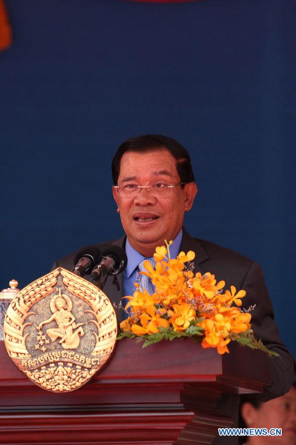 Cambodge: le PPC ne soutiendra pas le jugement de la CPA sur le litige en mer de Chine méridionale (PM)