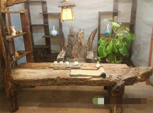 老船木材质是什么 网购需谨慎