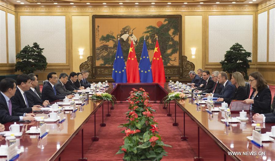 Les dirigeants chinois rejettent la décision d
