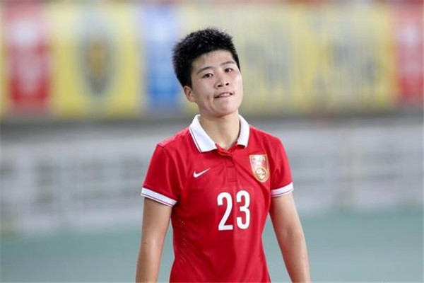 The squad has been dealt a hefty blow as Ren Guixin will be unable to compete due to a thigh injury.
