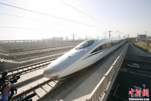发改委公布 中长期铁路网规划 未来这些地方将通高铁