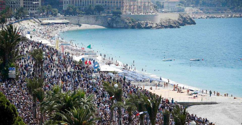 Attentat de Nice : failles de sécurité