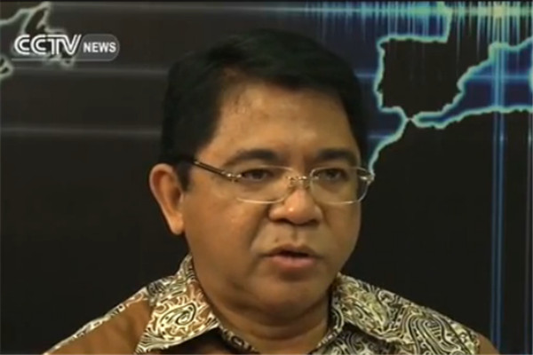 Interview: Indonesia sets up