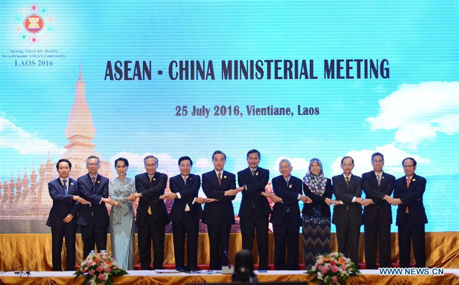 Mer de Chine méridionale : Beijing défend à nouveau son refus de l