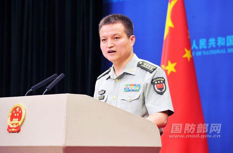 Un exercice militaire conjoint va se dérouler en mer de Chine méridionale