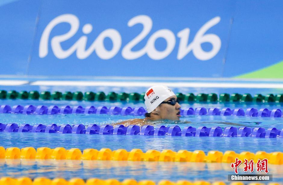 Китайские спортсмены активно готовятся к соревнованиям