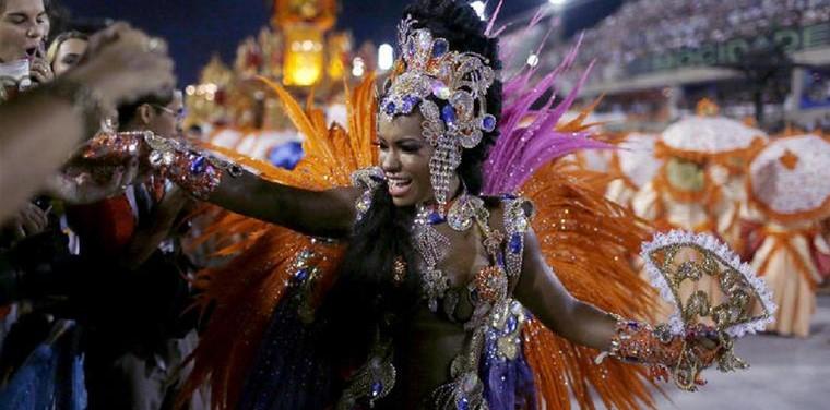 Сегодня в Рио состоится церемония открытия Летних Олимпийских игр