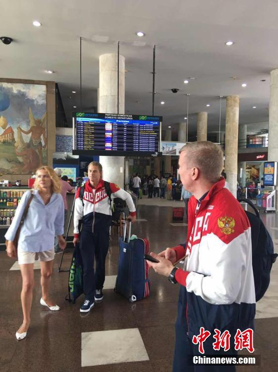 МОК: к участию в Олимпийских играх пока допущен 271 российский спортсмен