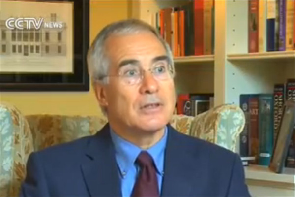 Interview with Nicholas Stern: Are glory days of coal consumption truly over?