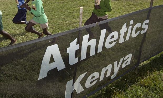 Le Kenya empêtré dans un scandale de dopage