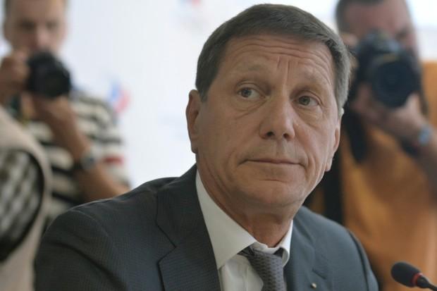 Dopage:la Russie suspendue des Jeux paralympiques