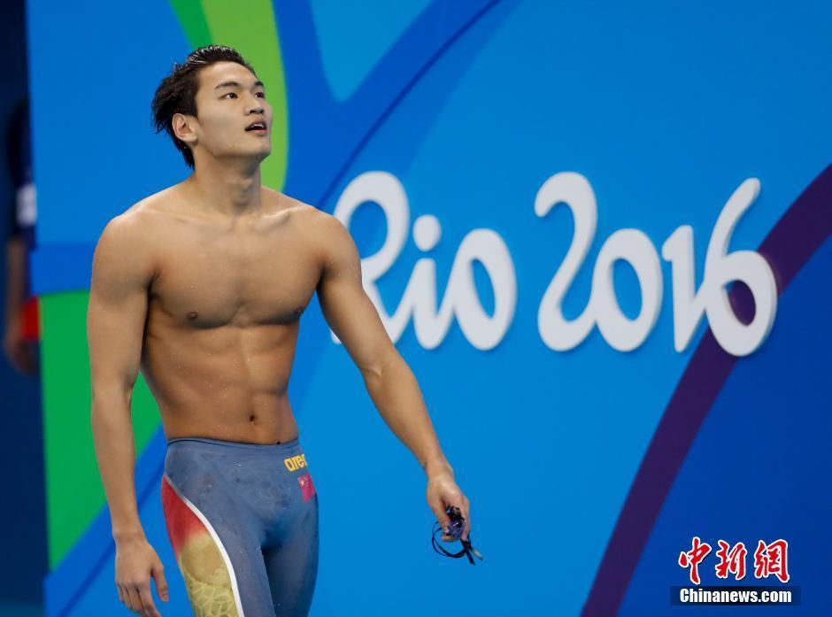 За три дня сборная КНР завоевала 5  золотых, 3 серебряных и 5 бронзовых медалей