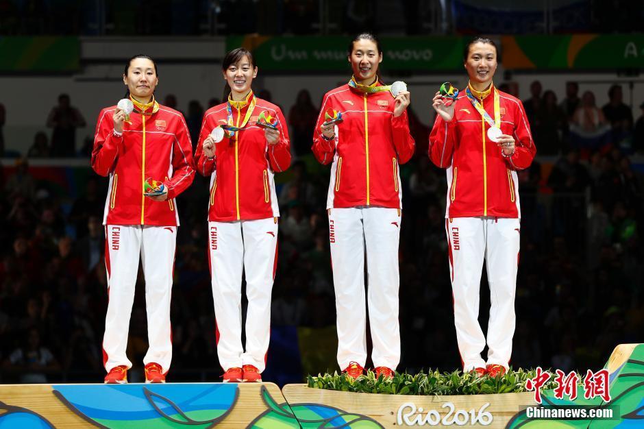 За 6 дней сборная КНР завоевала 30 медалей: 11 золотых, 8 серебряных и 11 бронзовых
