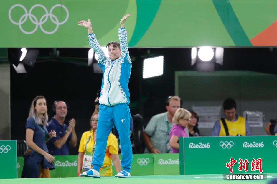Чусовитина примет участие в своей седьмой Олимпиаде