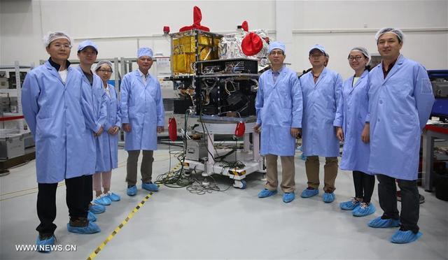 Científicos chinos  hacen grandes avances en tecnología cuántica