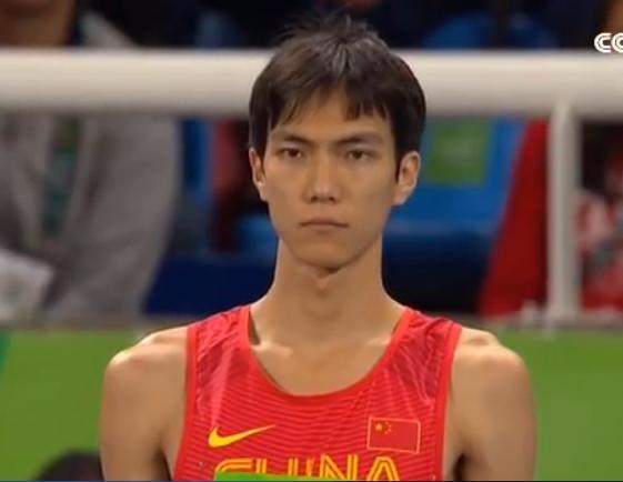 遗憾!里约奥运会男子跳高 张国伟王宇无缘决赛