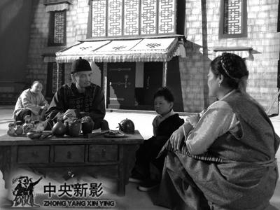 图3:《驻藏大臣风云录》场景剧照 .jpg