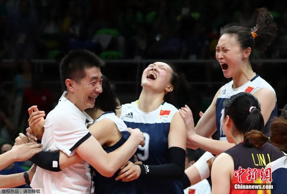 За 11 дней сборная КНР завоевала 51 медаль: 17 золотых, 15 серебряных и 19 бронзовых