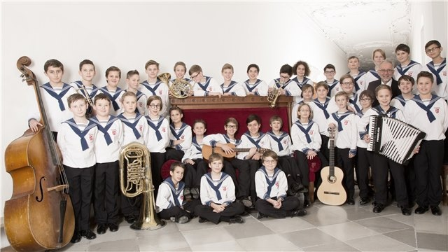 World-famous choruses to perform at NCPA August Chorus Festival
