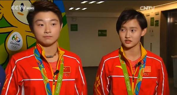 Interview with Ren Qian & Si Yajie
