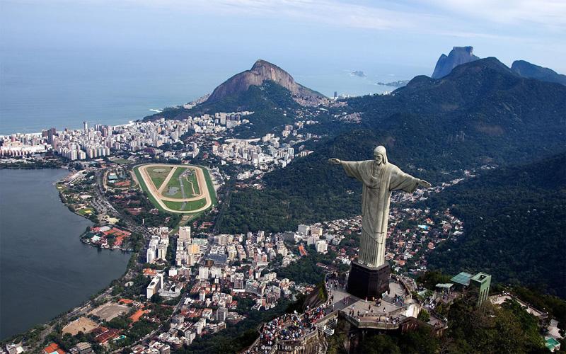 Croissance du tourisme à Rio