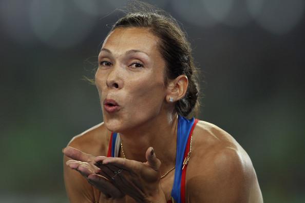 Retest shows Anastasia Kapachinskaya took banned substance