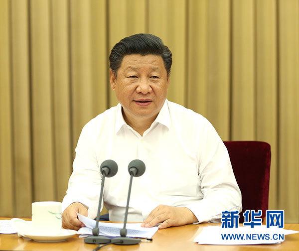 8月19日至20日,全国卫生与健康大会在北京举行。中共中央总书记、国家主席、中央军委主席习近平出席会议并发表重要讲话