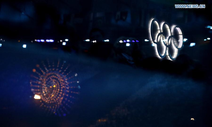 Le président du CIO officialise la fin des Jeux de Rio
