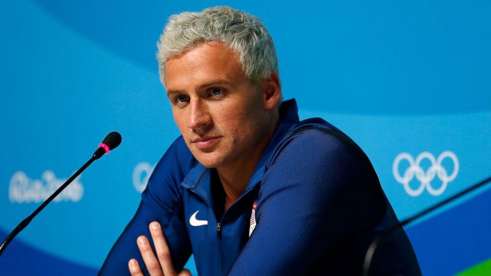 Les nageurs américains risquent de nouvelles sanctions après leurs déclarations de vol