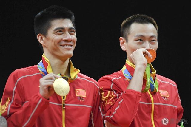 Fu et Zhang rassurent la Chine